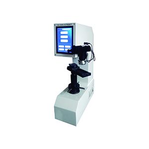 Digital Brinell, Rockwell, Vickers Hardness Tester NOVOTEST TB-BRV-D-4