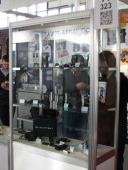 """""""NDT Russia 2015"""" exhibition (Moscow)-4"""