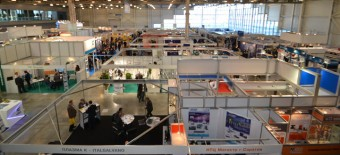 """""""NDT Russia 2015"""" exhibition (Moscow)-3"""