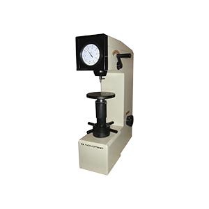 Analog Rockwell Hardness Tester NOVOTEST TB-R 300