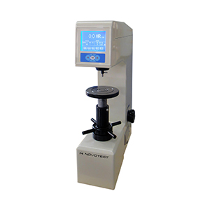 Digital Superficial Rockwell Hardness Tester NOVOTEST TB-SR-C-300
