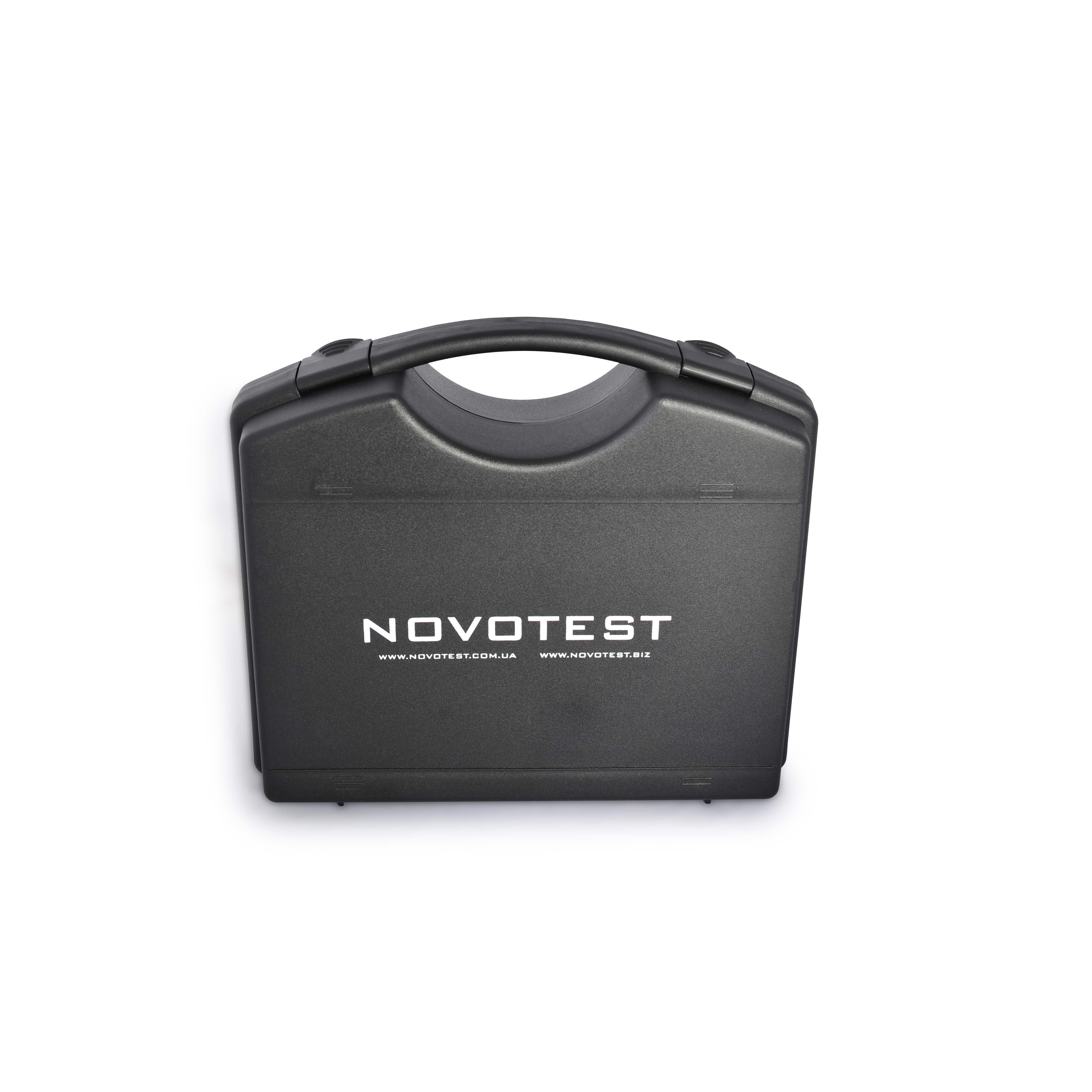 Novotest T-D3 case