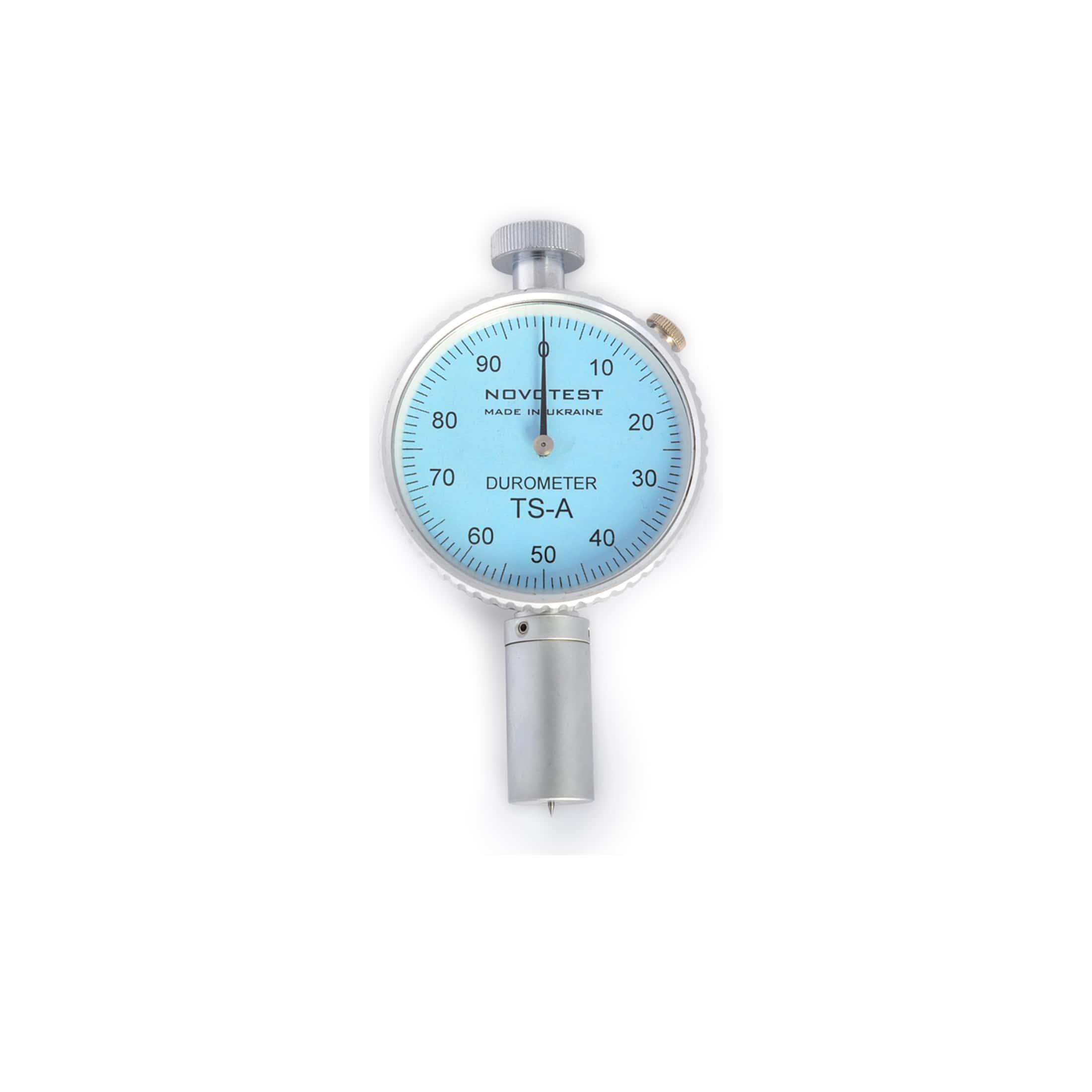 Shore Durometer NOVOTEST TS-A