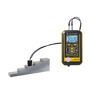 Ultrasonic Thickness Gauge NOVOTEST UT-1M-IP-s