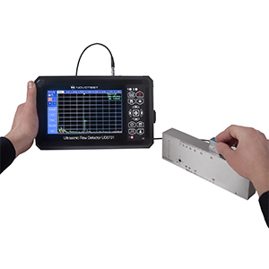 Ultrasonic Flaw Detector NOVOTEST UD3701 2 300