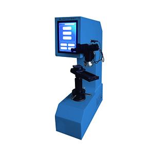 Digital Brinell, Rockwell, Vickers Hardness Tester NOVOTEST TB-BRV-D 300