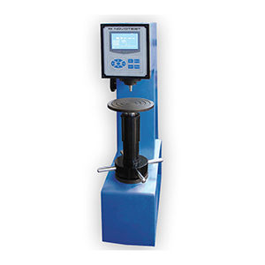 Digital Rockwell Hardness Tester NOVOTEST TB-R-C 300