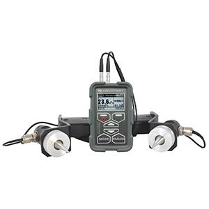 Strength Meter NOVOTEST IPSM-U+T+D (Pulse Velocity Tester) 300