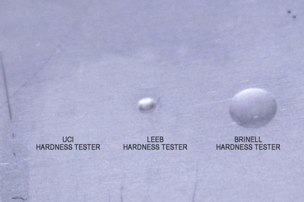 T-U3 hardness tester small 10 1