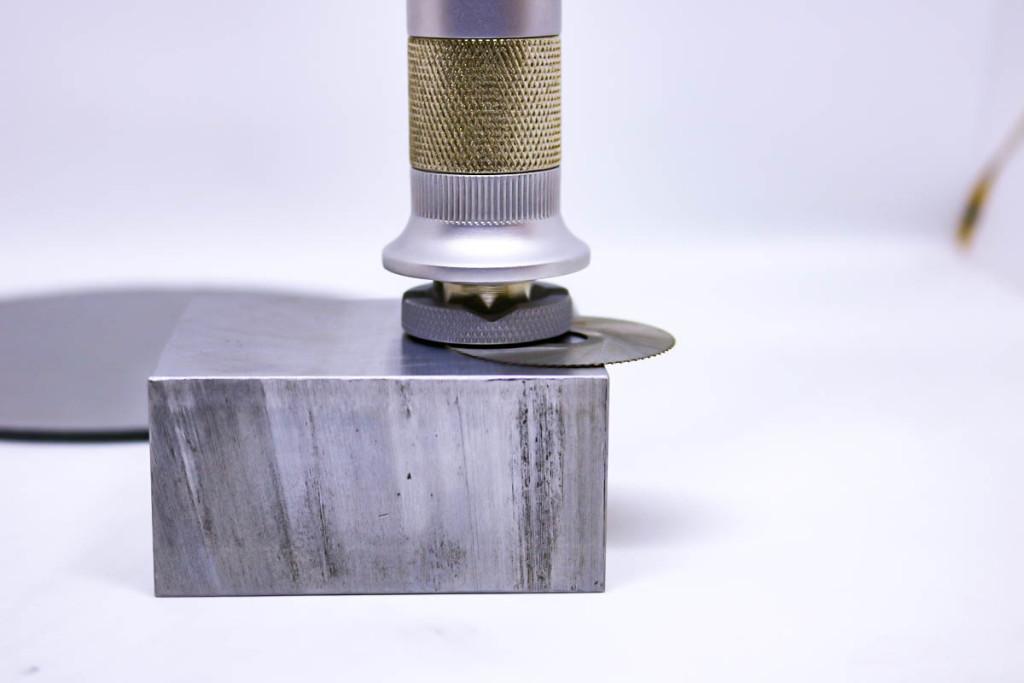 T-U3 hardness tester small 7 1