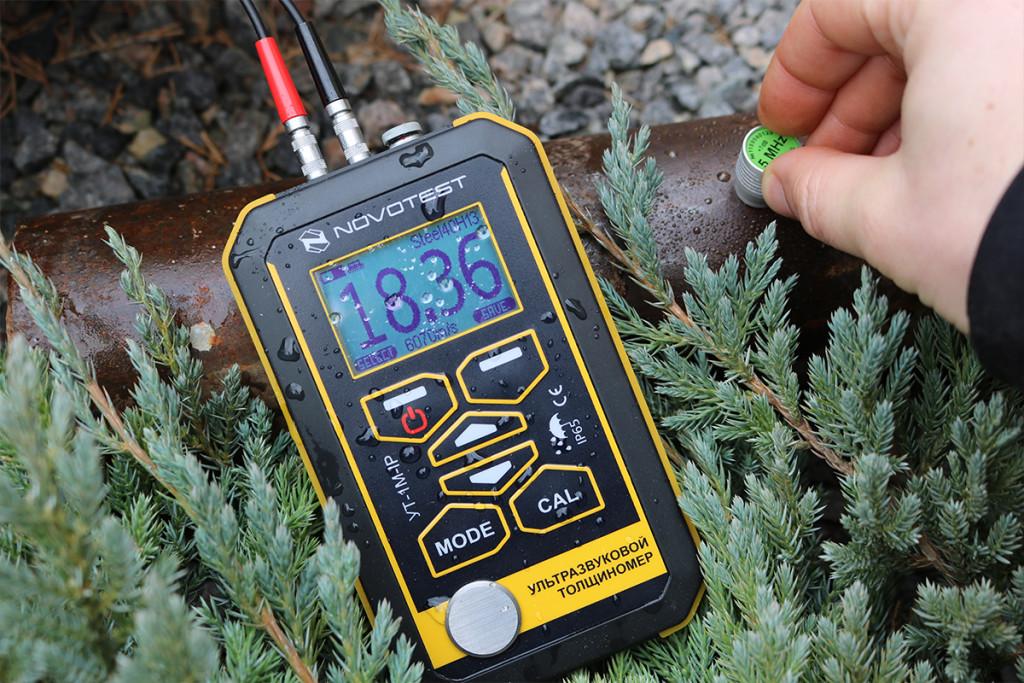 UT-1M-IP thicknee gauge 4
