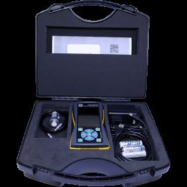 Ultrasonic Flaw Detector NOVOTEST UD2301 10