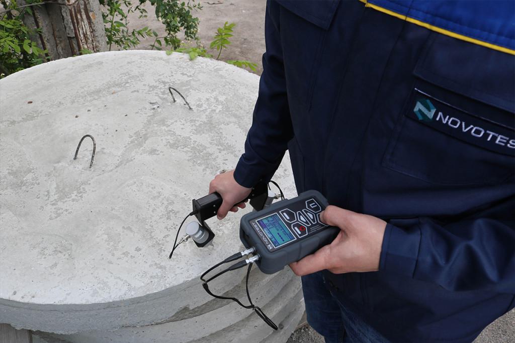 Strength Meter NOVOTEST IPSM 7