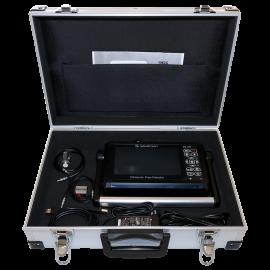 Ultrasonic Flaw Detector NOVOTEST UD3701 set