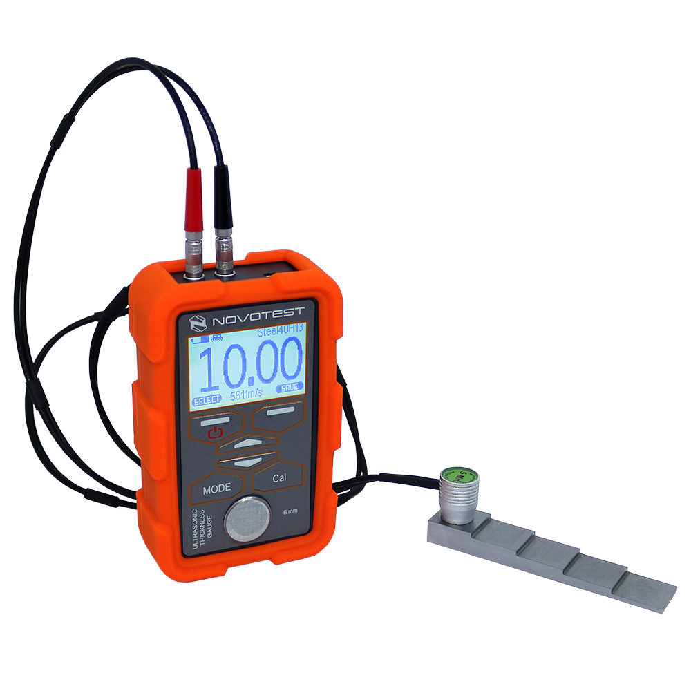UT-1M thicknee gauge (1)
