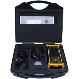 case ultrasonic flaw detector UD2303