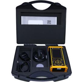 case ultrasonic flaw detector UT-2A